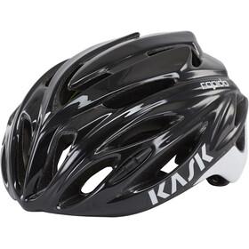 Kask Rapido - Casco de bicicleta - negro